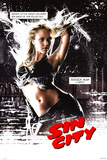 Sin City - Nancy Posters