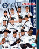 2006 MarinersTeam Composite Photo