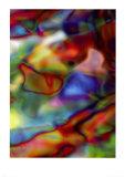 Substratum 2 l, vers 2002 Affiches par Thomas Ruff