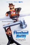 マウス・タウン ロディとリタの大冒険(2006年) アートポスター
