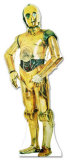 C-3P0 Stand Up