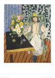 The Black Table, c.1919 Kunst av Henri Matisse