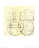 Untitled, c.1997 Prints by Tony Cragg