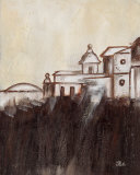Old Cartagena I Prints by Patricia Quintero-Pinto