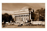 Columbia Library Prints by Igor Maloratsky