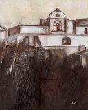 Old Cartagena V Prints by Patricia Quintero-Pinto