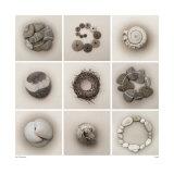 Lunar Affischer av Ian Winstanley