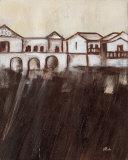 Old Cartagena III Prints by Patricia Quintero-Pinto