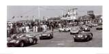 Tourist Trophy, Goodwood, 1959 Prints by Jesse Alexander