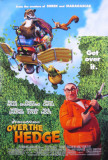 Over The Hedge Posters