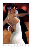 First Formal Pster por Bill Brauer