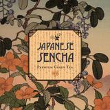 Japanese Sencha Prints