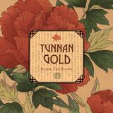 Yunnan Gold Poster