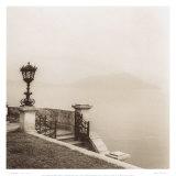 Alan Blaustein - Tremezzo, Lago di Como Reprodukce