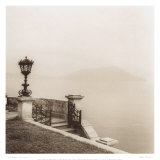 Tremezzo, Lago di Como Prints by Alan Blaustein