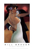 First Formal Prints by Bill Brauer