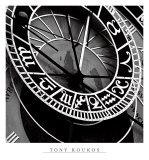 Pieces of Time I Print by Tony Koukos