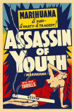 Assassin of Youth Masterprint