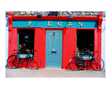 Storefront in Kilbeggan, Ireland Photographic Print by Vivian Allsopp