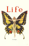 Life Magazine Masterprint
