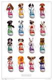 Puppies Print
