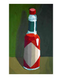 Tabasco Giclee Print by Kelly Karl-Forst