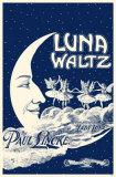Luna Waltz Masterprint