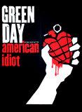 Green Day Affiche