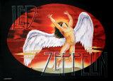 Led Zeppelin Kunstdrucke