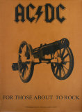 Ac/dc Plakater