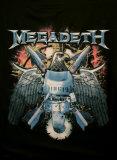 Megadeth Plakaty