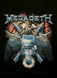Megadeth - Poster