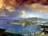 Antigua, Caribbean Fotografiskt tryck av Alexander Nesbitt
