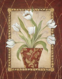 Tulip Revival Prints by Eugene Tava
