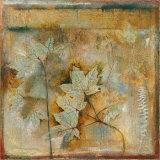 Autumn Elegance I Poster by Edwin Douglas
