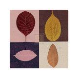 Arboretum II Prints by Julie Lavender