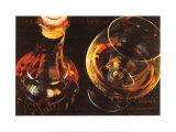 Le Cognac Art by Teo Tarras