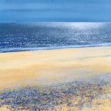 Silver Tide Prints by Paul Evans