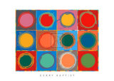 Evolutions III Art by Gerry Baptist