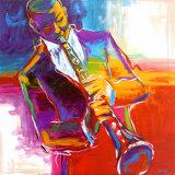 Color Quartet II Schilderijen van Karen Dupré