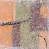 Palimpsest IV Art by Edwin Douglas
