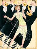 Club Posters par Karen Dupré