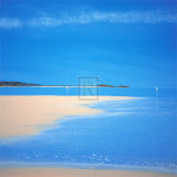Sandy Bay IV Prints by Richard Pearce