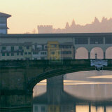 Ponte Vecchio II Prints by Bill Philip