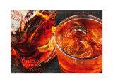 Classic Scotch Posters par Teo Tarras