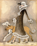 Best in Show VI Prints by Karen Dupré