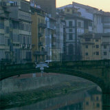 Ponte Vecchio I Posters by Bill Philip