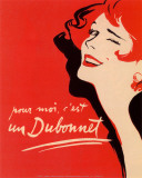 Dubonnet Prints
