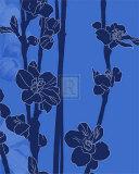 Plum Blossom IV Affischer av Kate Knight