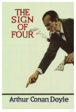 Sign of Four II Kunst